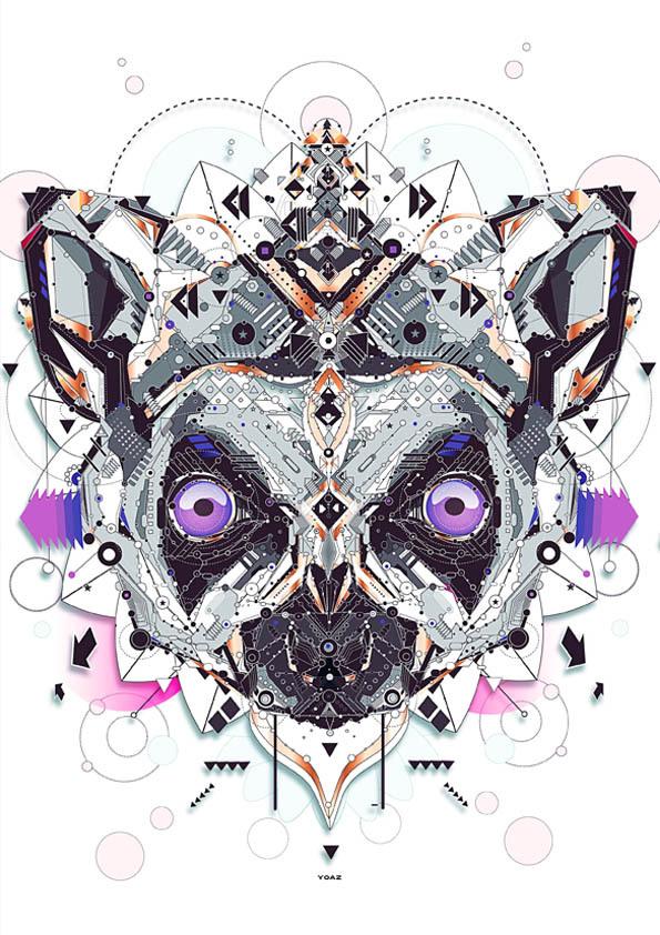 Yo Az - Electro Animals