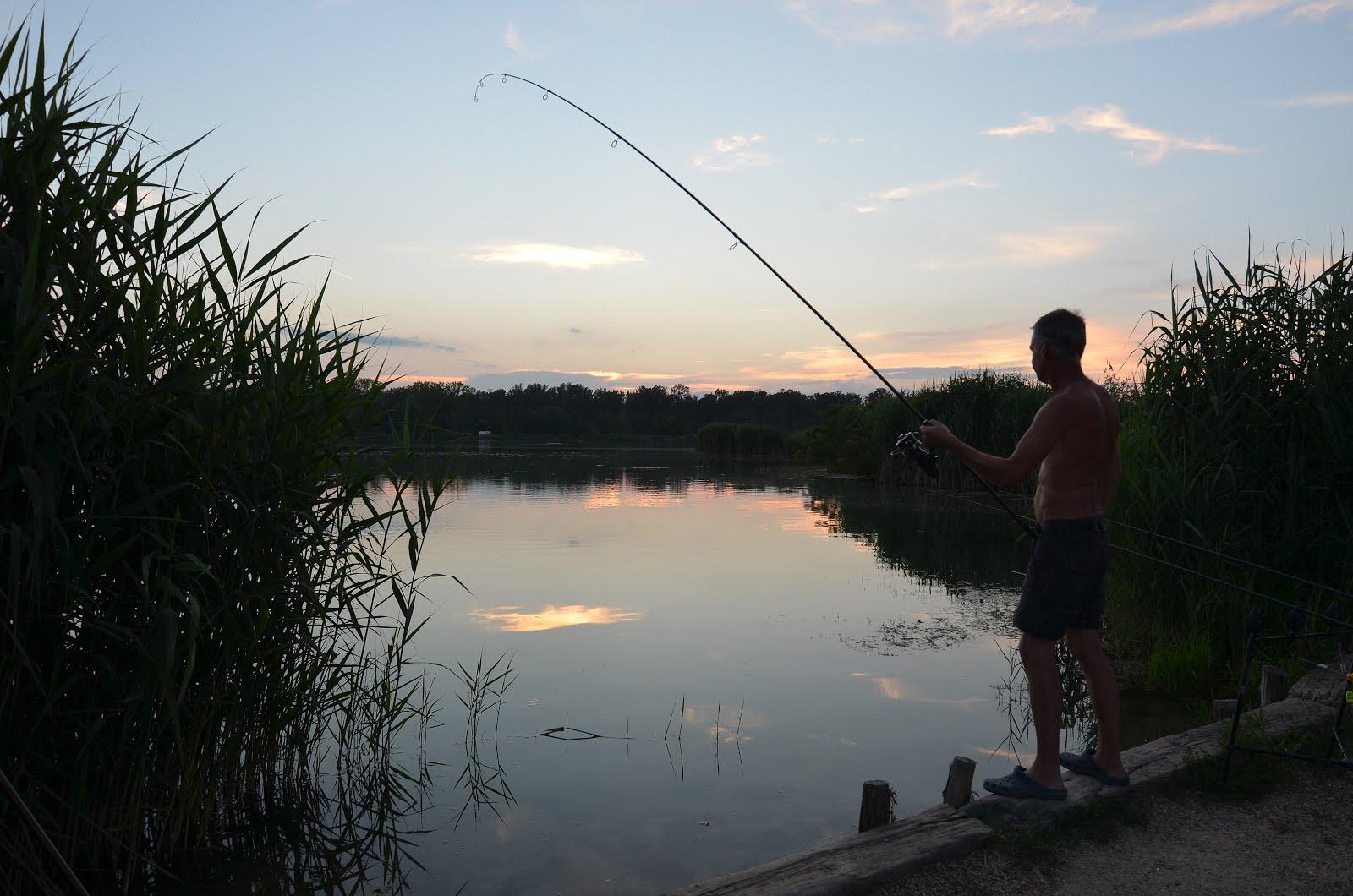 Lake Sumbar