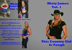Misty Vol. 1 This Country Girl is Tough