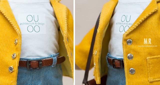 Текстильная игрушка кот в желтом пиджаке. Авторские игрушки Марины Росляковой. Ручная работа. Hand made. Marina Roslyakova
