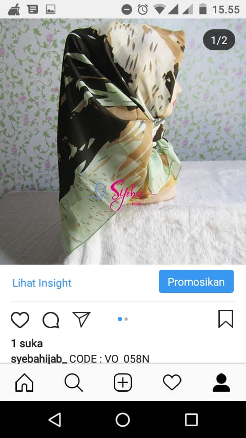Syeba Hijab