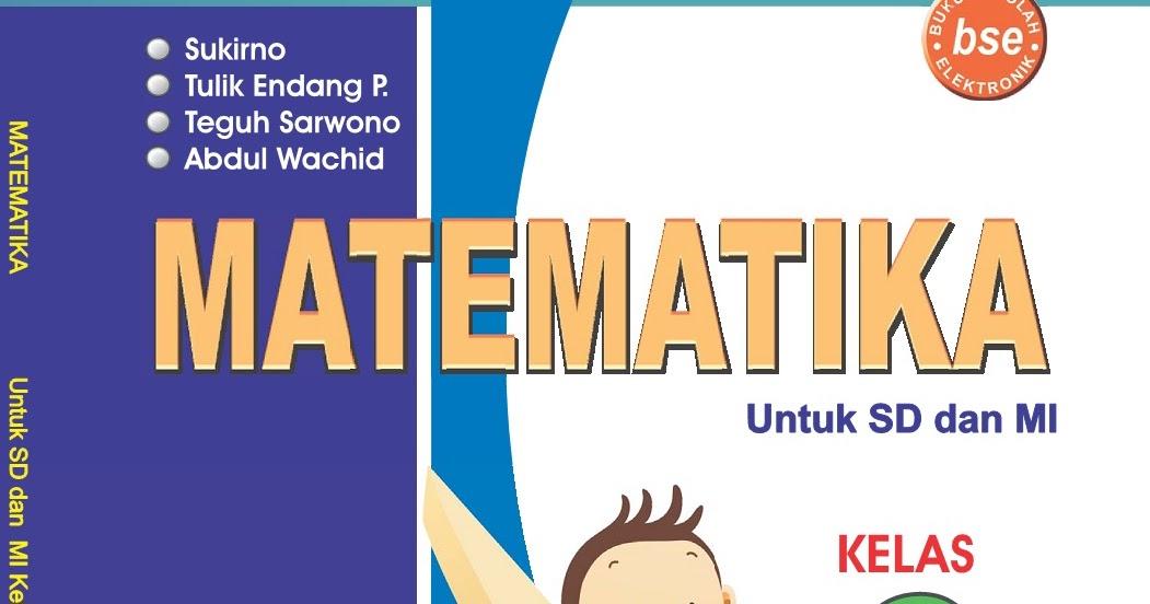 Os2kangkung Matematika Sd Mi Kelas 6 Bab 3 Geometri Dan