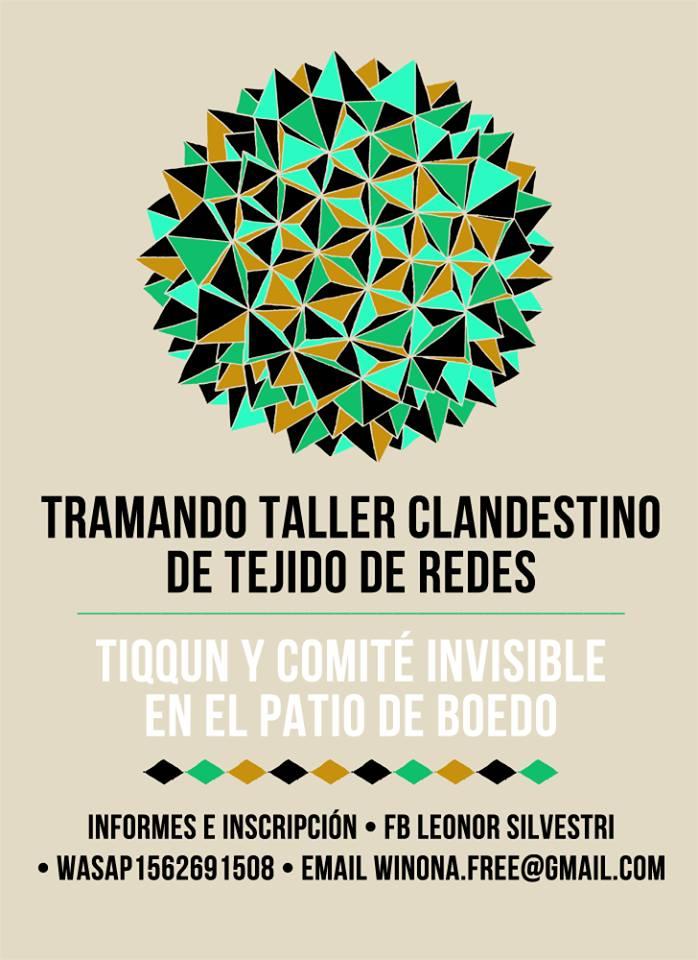 Taller Clandestino