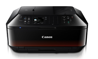 Canon PIXMA MX922 Driver Free Download