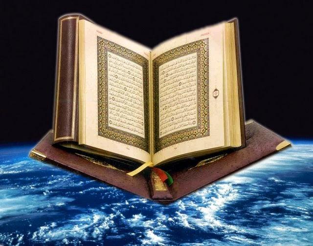 Surat Al Faatihah lengkap dengan terjemahan dan latinnya
