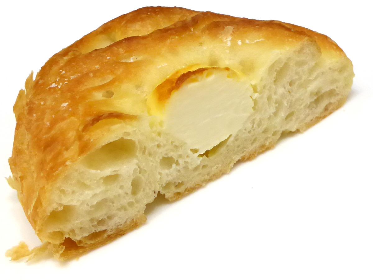 ほんのりバターのチーズクリームフランス | DONQ(ドンク)