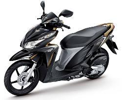 honda mulai menjual click 125i di thailand matic baru 125 cc injeksi