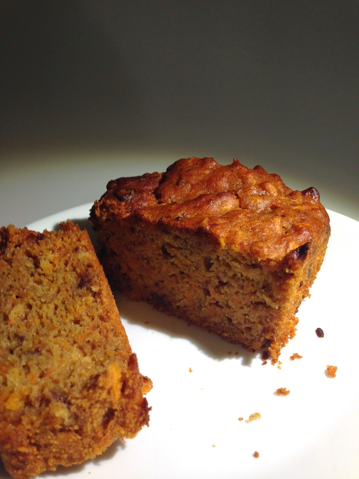 Carrot Cake Using Self Raising Flour No Baking Powder