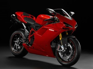 2011 Ducati 1198sp