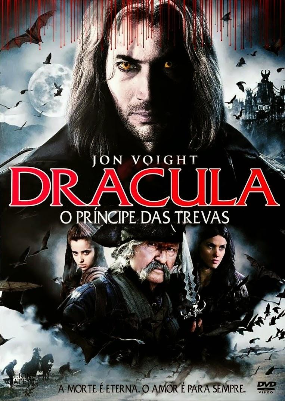 Drácula: O Príncipe Das Trevas – Dublado (2013)