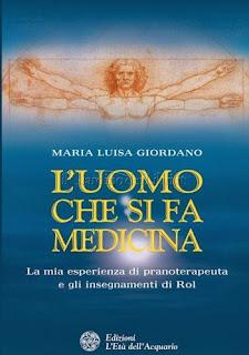 L'Uomo che si fa Medicina - eBook