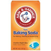 Jerawat Baking Soda