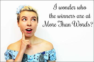 Winner!
