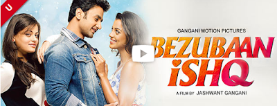 Download Bezubaan Ishq 2015 Full Hindi Movie Watch 720P Online HD