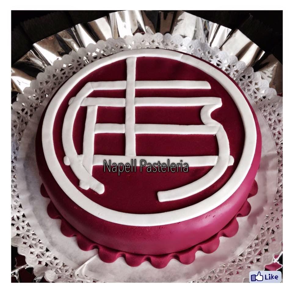 Torta Lanus