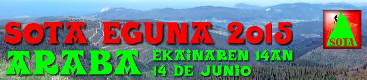 EA2 SOTA Eguna 2015