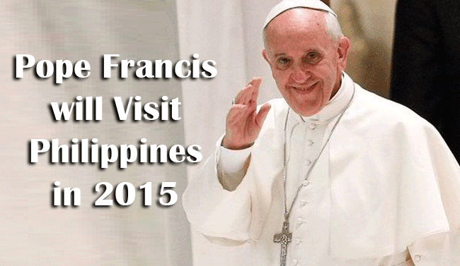 Image of Papal Visit Philippines