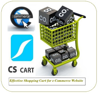 Professional  CS-Cart eCommerce Development Company