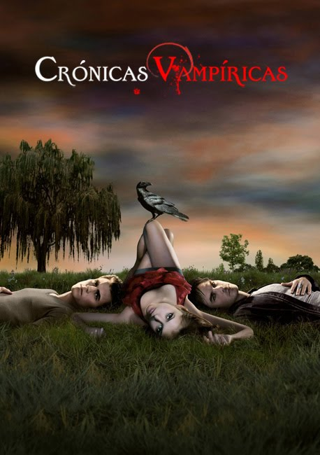 The Vampire Diaries - Temporada 1