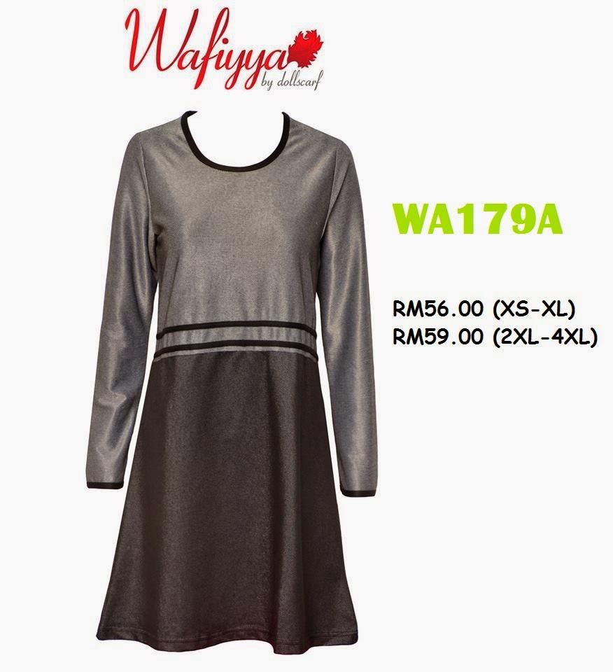 T-Shirt-Muslimah-Wafiyya-WA179A