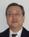 田中時雄氏