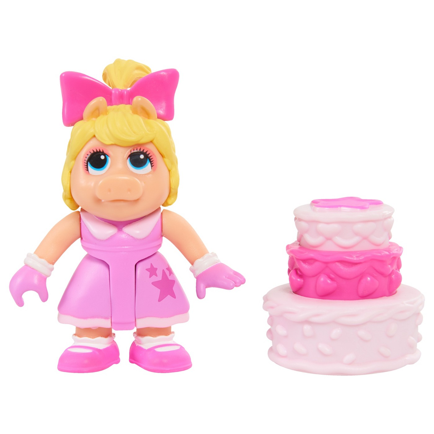Coming Soon: Muppet Babies Action Figures and More! | Muppet Stuff