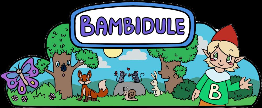 Bambidule