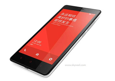 Review of Low Cost Phablet Xiaomi Redmi Note 3G