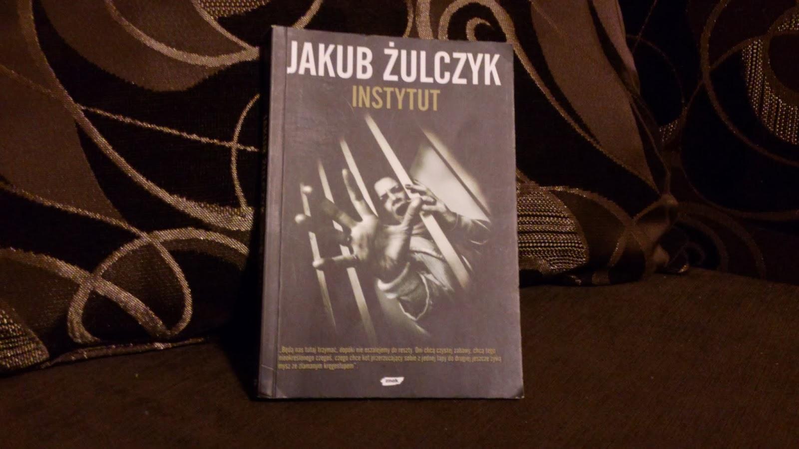 Dom - (nie)bezpieczna przystań - Insytut, Jakub Żulczyk