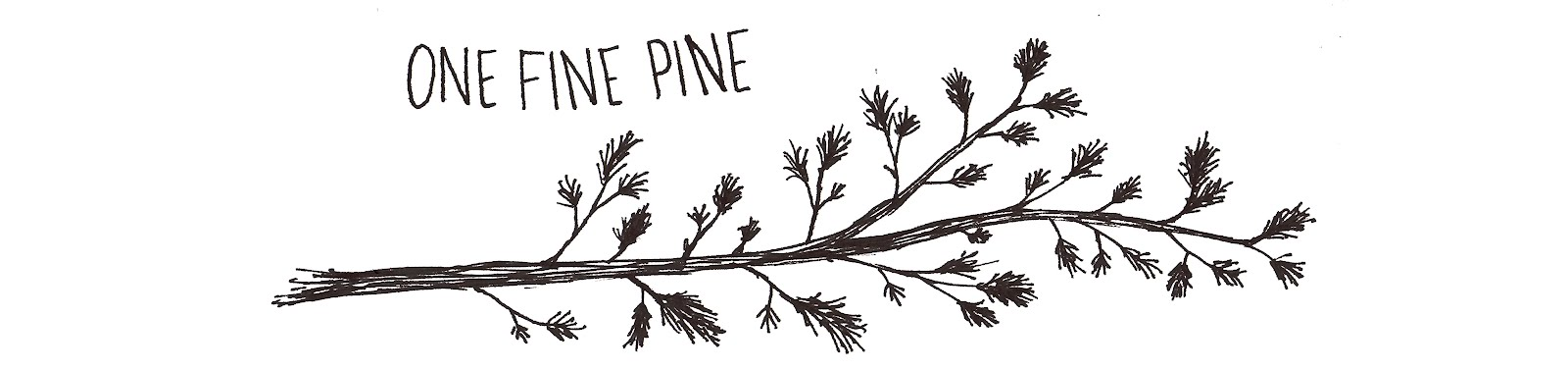 One Fine Pine