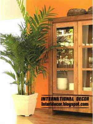 Artificial Plants And Trees To Decorate Home