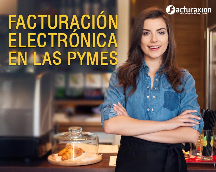 Factura electrónica en las pymes