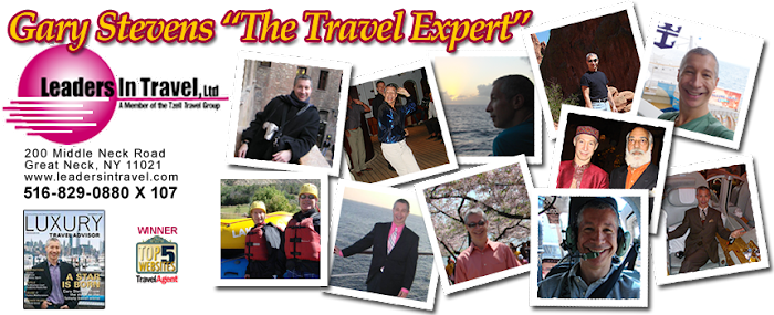 Gary The Travel Expert