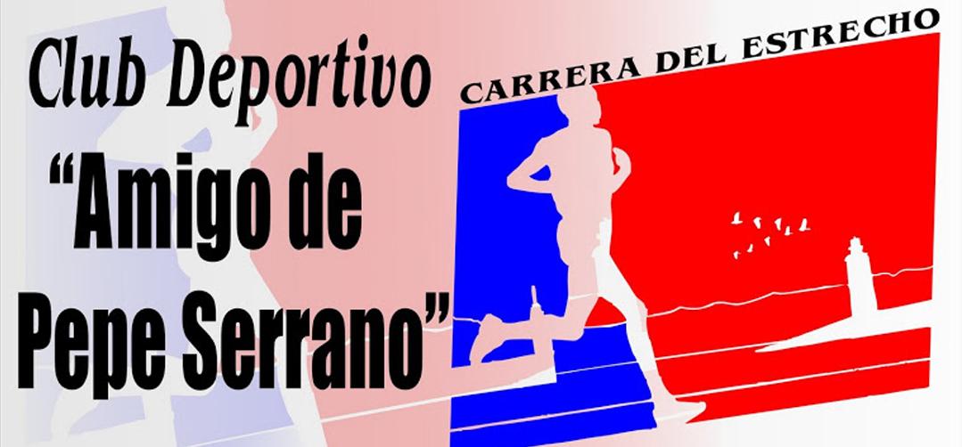 CARRERA DEL ESTRECHO