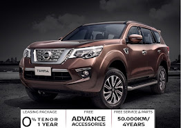 BOOK 1-31 DESEMBER NEW NISSAN TERRA