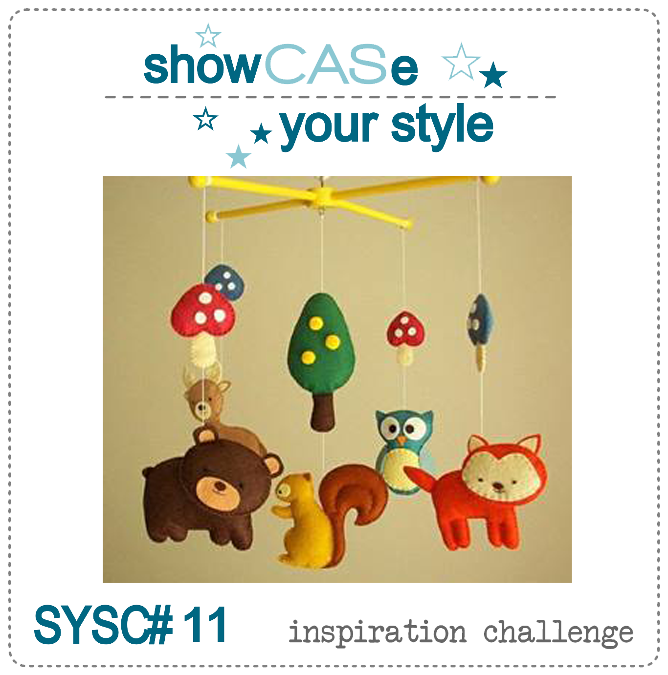 http://showcasechallenge.blogspot.com/2015/03/showcase-your-style-challenge-11.html