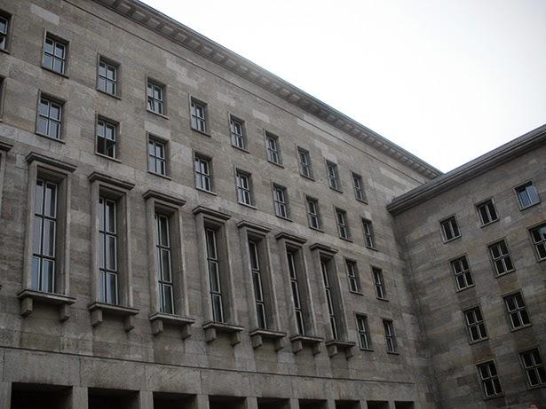 Nazi architecture in Berlin, Germany
