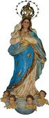 Imaculada Conceição de \maria