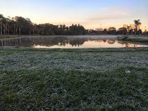 Início do inverno - 21 de junho