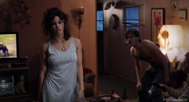 Gina gershon nude movies