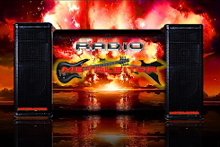 RADIO METALEITOR