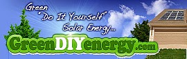www.GreenDIYenergy.com