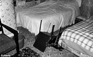 2 Η απίστευτη ιστορία της 11χρονης που αιωρούνταν πάνω από το κρεβάτι της!