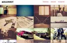 Raumrot: más de 500 imágenes creativas en HD para utilizar gratis en proyectos personales y comerciales