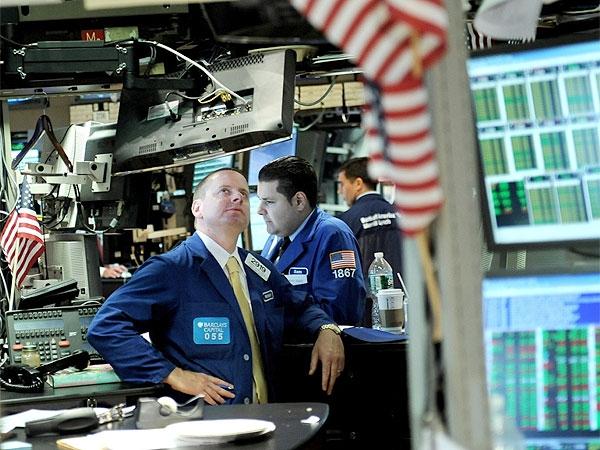 Wall Street finalizo en alza en el Dia de la Independencia