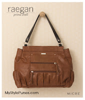 Miche Bag Raegan Prima Shell