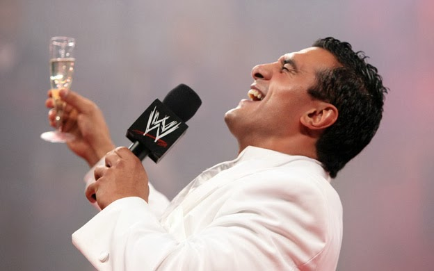 Alberto Del Rio Hd Wallpapers Free Download