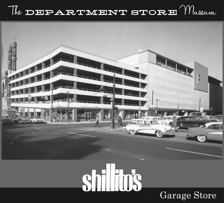 federated department stores essay