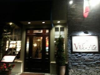Carmel italian restaurants