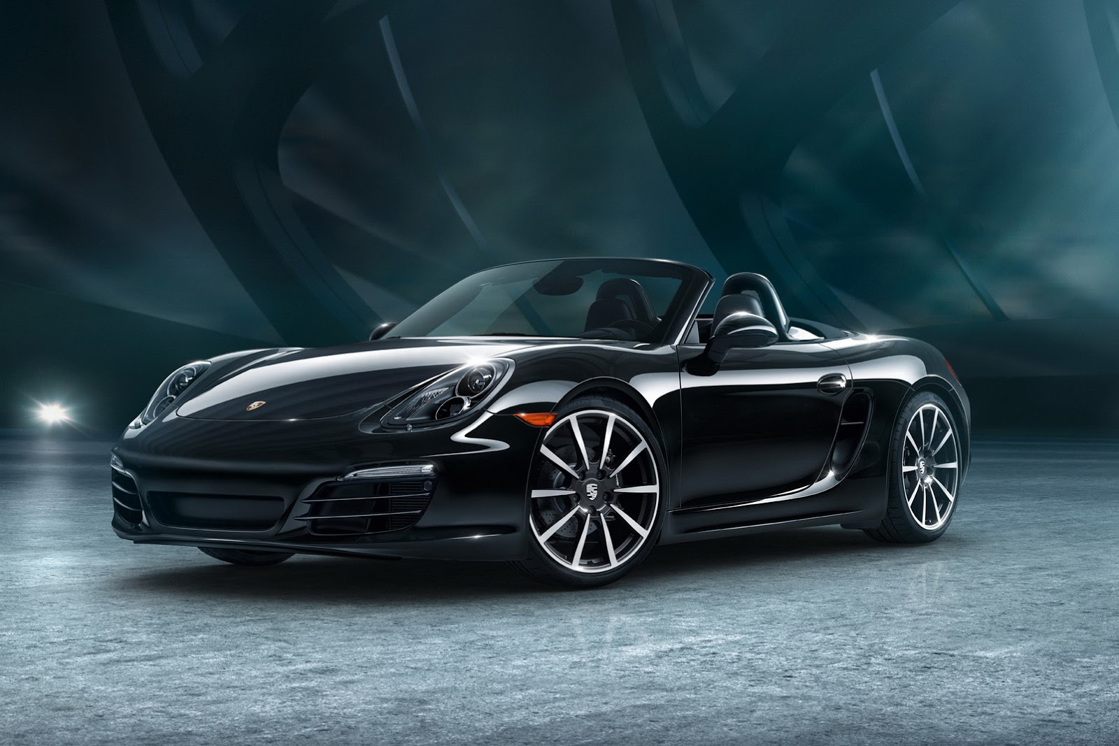 here 39 s your gallery of porsche 39 s new 911 and boxster black editions carscoops. Black Bedroom Furniture Sets. Home Design Ideas